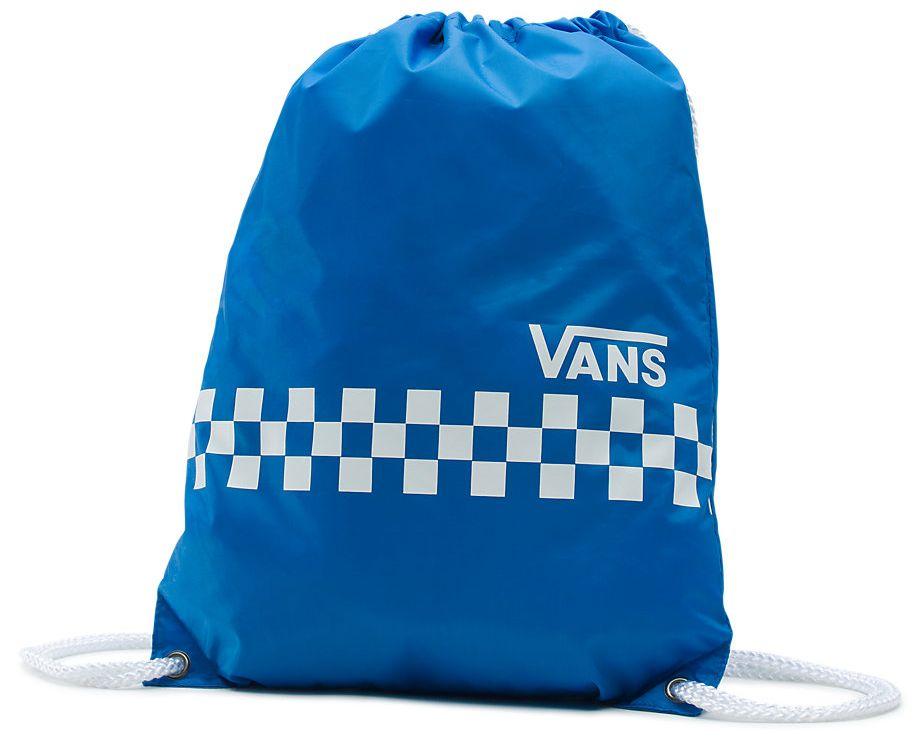 bd4695a824 vak vans BENCHED BAG French Blue