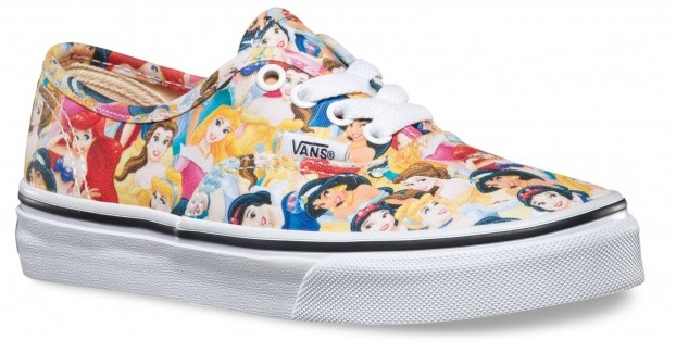 Vans Dámské Disney
