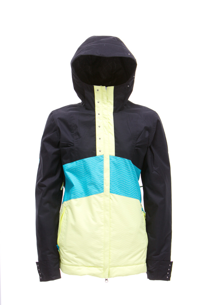 Сноубордические куртки, штаны, перчатки и термобелье 686 - купить в Киеве или онлайн с