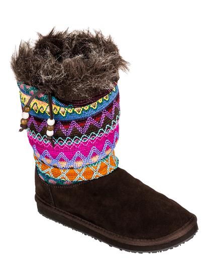 dámské zimní boty roxy TANA W SL CHO cf31e015fc