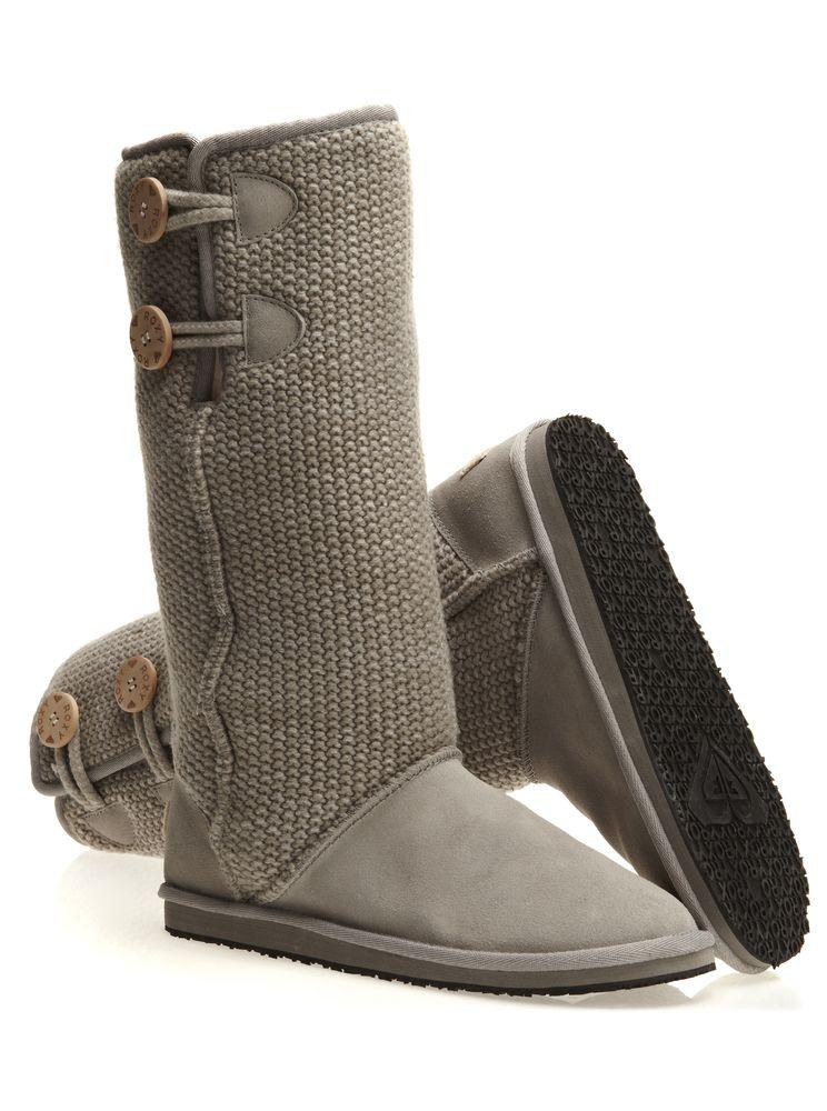 f00953bfd2c dámské zimní boty roxy TANA