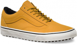 OLD SKOOL MTE (MTE) Honey/Leather