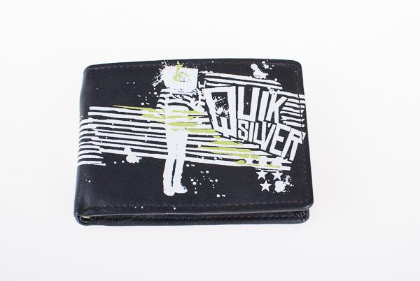pánská peněženka QUIKSILVER Little 2