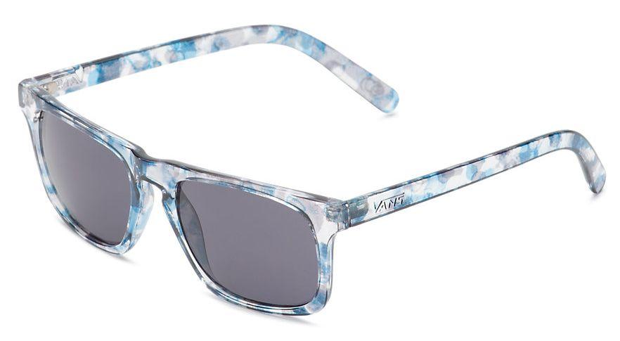 pánské sluneční brýle VANS DISSOLVE SHADES Marshmallow Tort