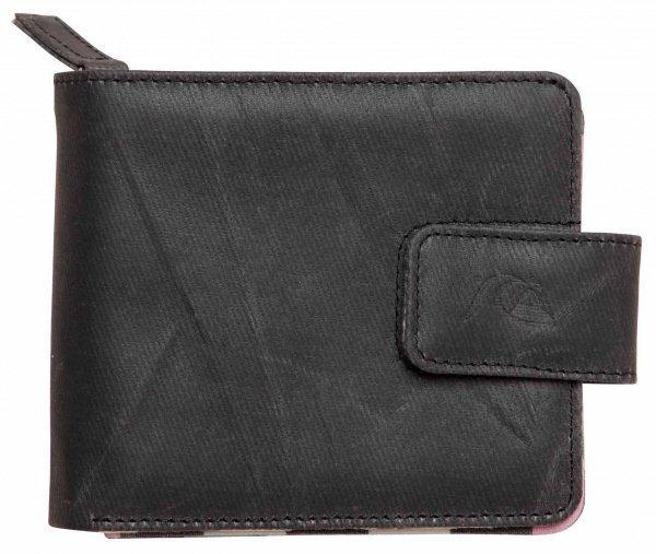 pánská peněženka QUIKSILVER black tu