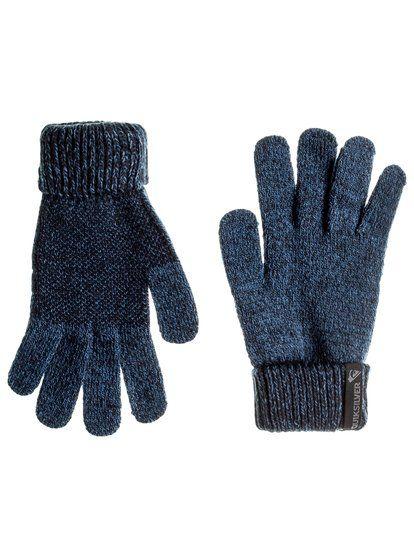 pánské rukavice QUIKSILVER NENDO X6