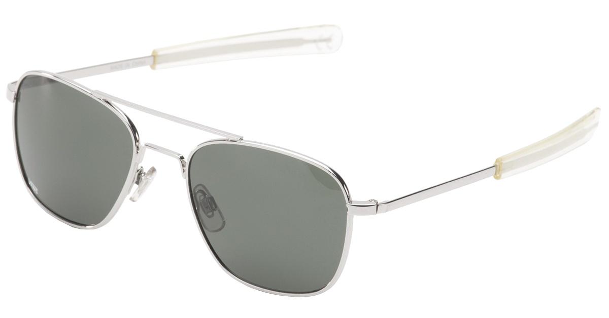 pánské sluneční brýle VANS AUTO PILOT Chrome