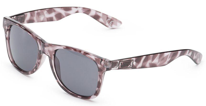 pánské sluneční brýle VANS SPICOLI 4 SHADES Grey Tortoise