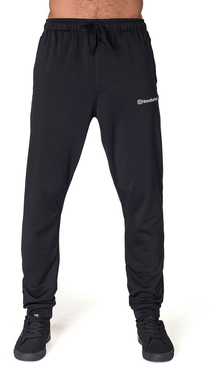 thermo prádlo HORSEFEATHERS RECALL PANT (black)