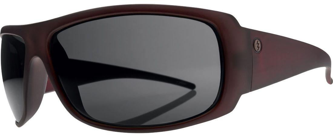 pánské sluneční brýle ELECTRIC CHARGE XL MOD CRIMSON M GREY