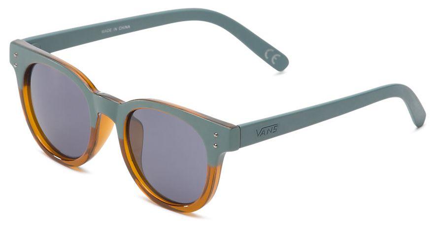 pánské sluneční brýle VANS WELBORN SHADES North Atlantic/Cathay Spice Gloss/Translucent