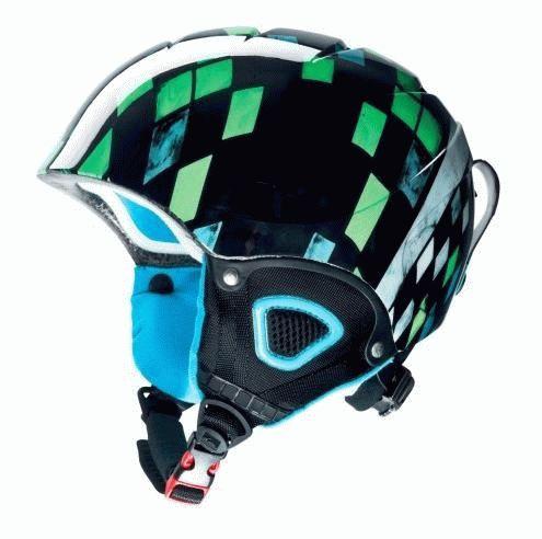 dětská helma QUIKSILVER THE GAME
