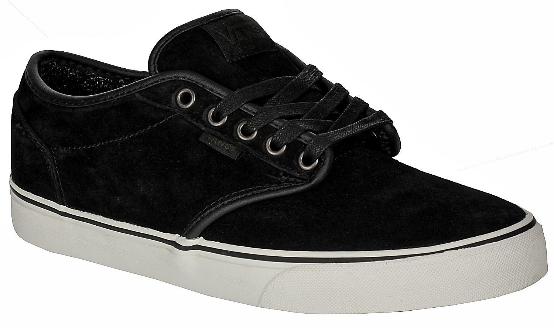 pánské zimní boty VANS ATWOOD (MTE) Black/Marshmallow
