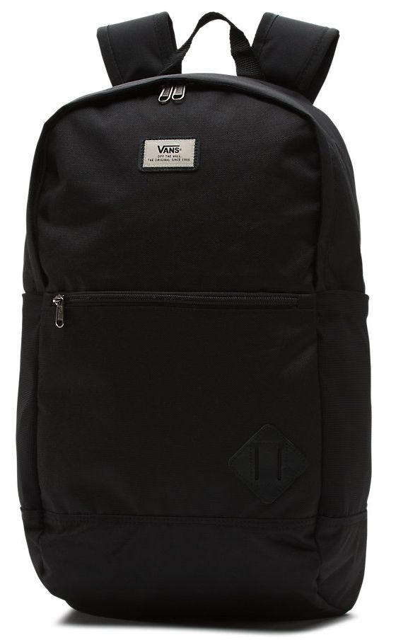 pánský batoh VANS VAN DOREN III BACKPACK Black