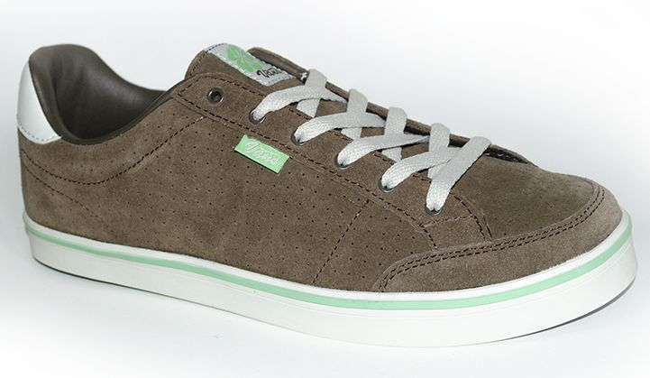 dámské boty VANS Vans Serif light brown