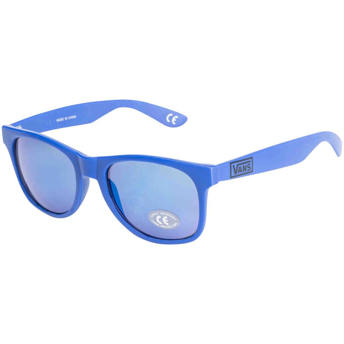 pánské sluneční brýle VANS SPICOLI 4 SHADES Cobalt Mirrored