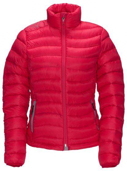 dámská zimní bunda ROXY NORDIC DOWN JK