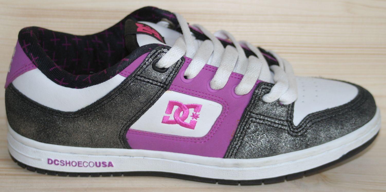 dámské boty DC Shoes S153