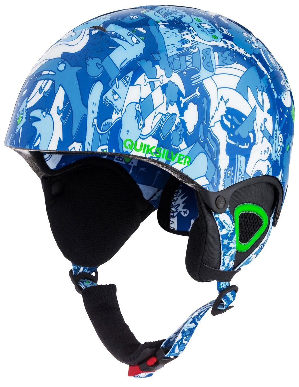 dětská helma QUIKSILVER THE GAME B HLMT BQZ0