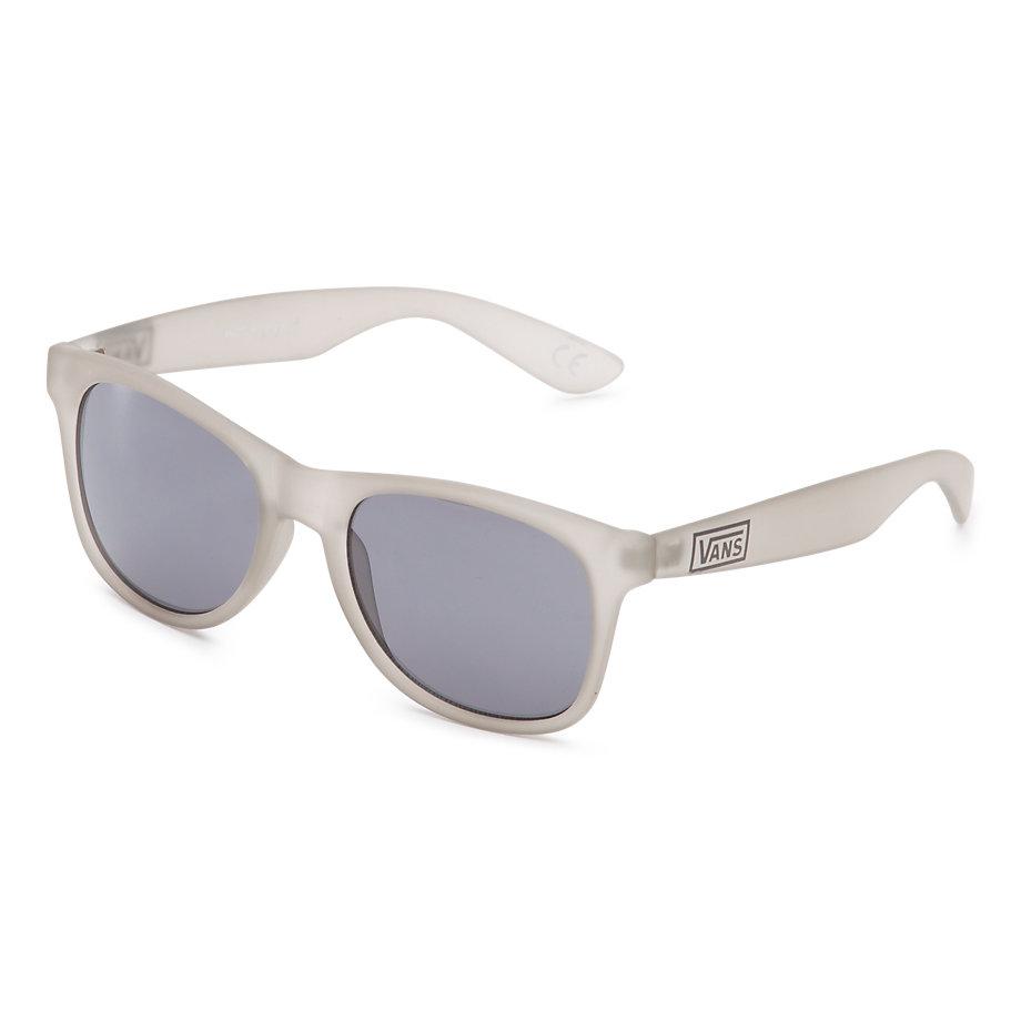 pánské sluneční brýle VANS SPICOLI 4 SHADES Frost Grey Frosted