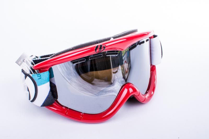 snowboardové brýle ELECTRIC EG1 Corpo Camo Red bronze silver chrome