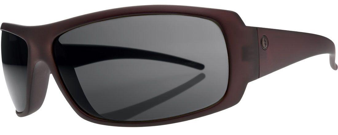 pánské sluneční brýle ELECTRIC CHARGE MOD CRIMSON M GREY