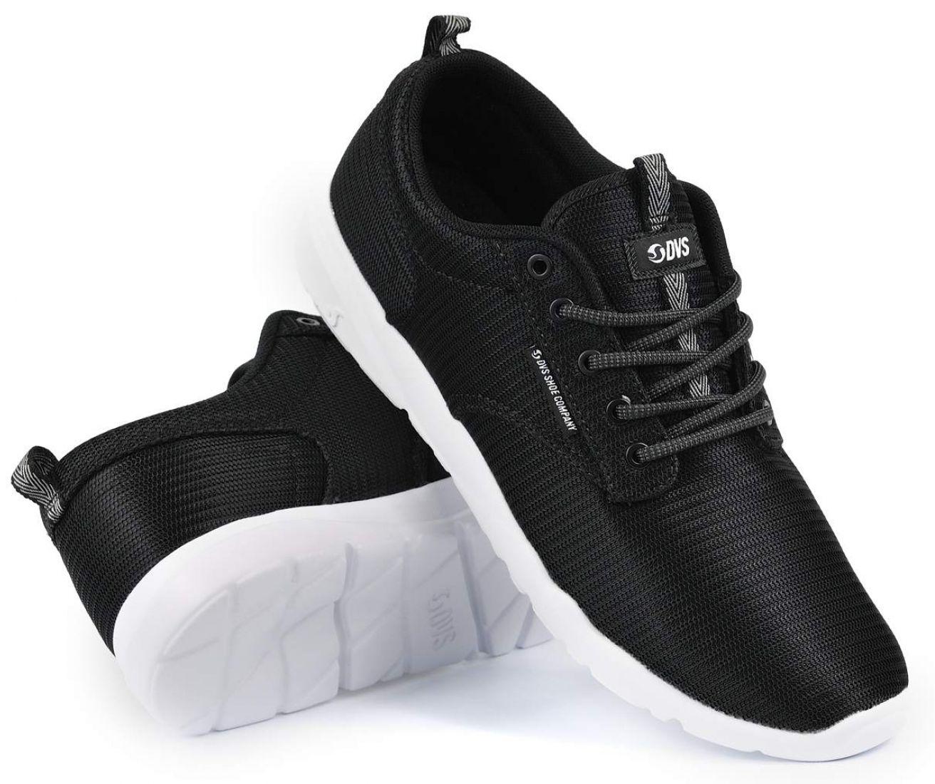 dámské boty DVS PREMIER 2.0 BLACK MESH