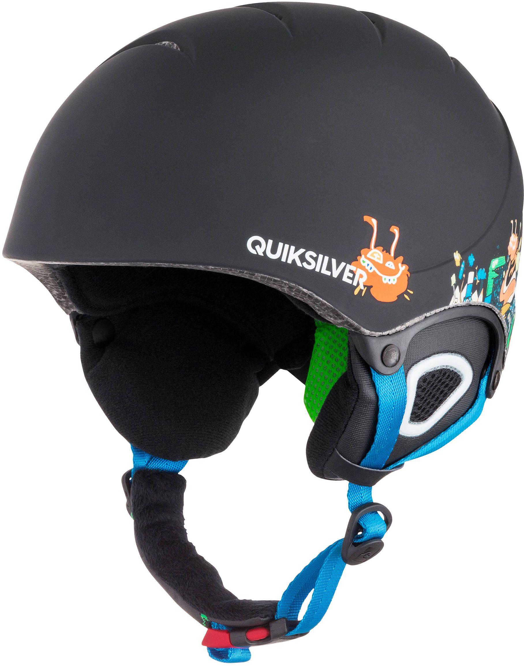 dětská helma QUIKSILVER THE GAME B HLMT KVJ0