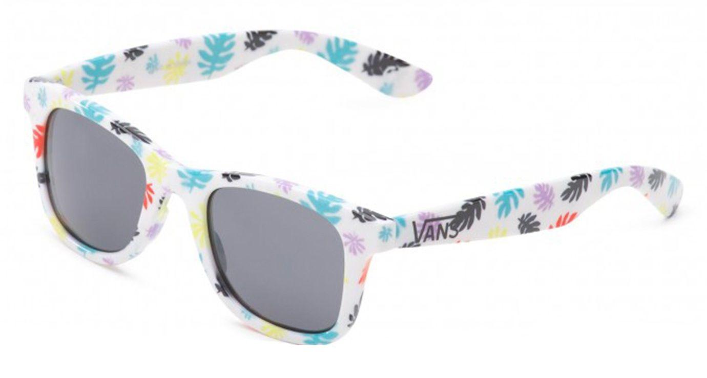 dámské sluneční brýle VANS JANELLE HIPSTER (Washed Kelp) M
