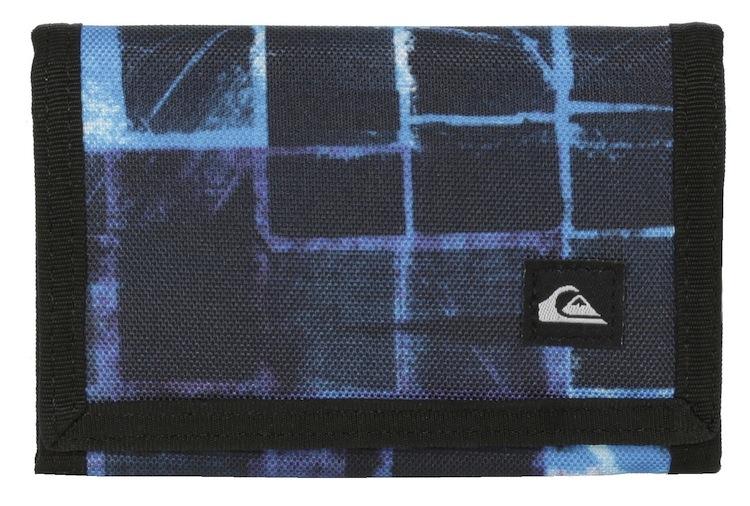 pánská peněženka QUIKSILVER WAVE STATION B M WT BNL1 KTMWT201