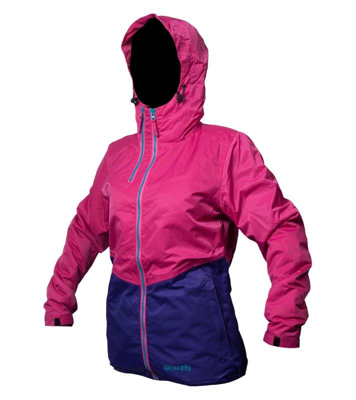 dětská zimní bunda MEATFLY Kids Jacket A,Pink-Purple