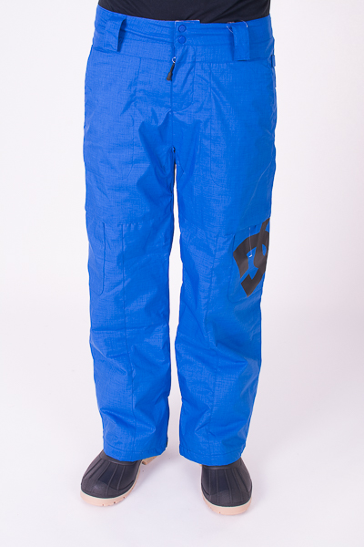 dětské kalhoty DC BANSHEE K12 KIDS 5K INSULATED OW PANT