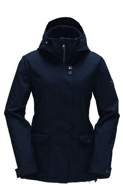 dámská zimní bunda ROXY RAVEN JK