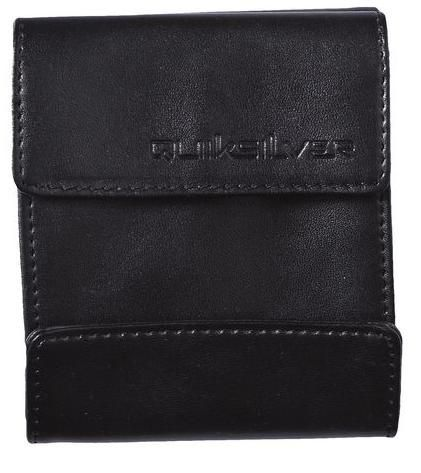 pánská peněženka QUIKSILVER X6 black