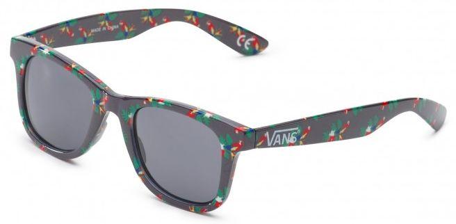 dámské sluneční brýle VANS JANELLE HIPSTER Parrot