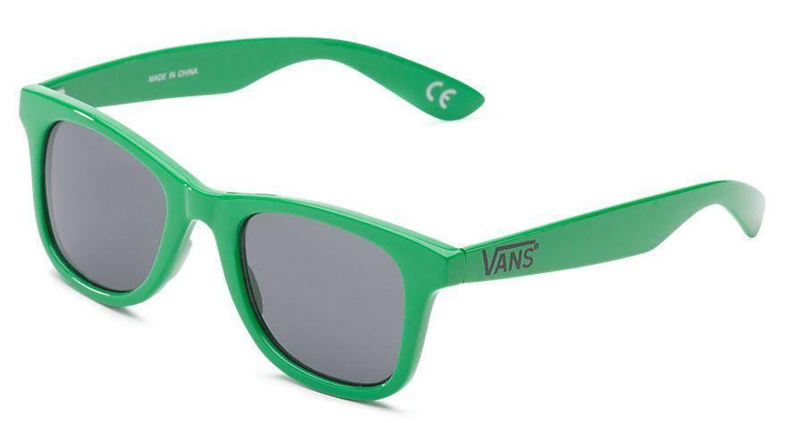 dámské sluneční brýle VANS JANELLE HIPSTER SUNGLASSES Kelly Green