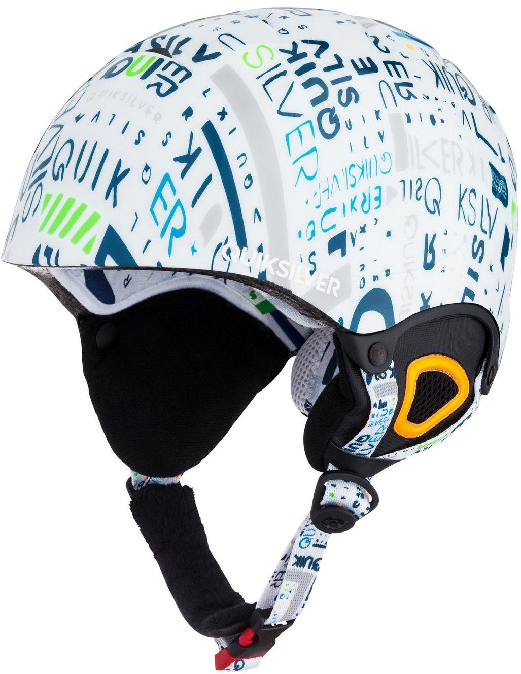 dětská helma QUIKSILVER THE GAME B HLMT BYJ0