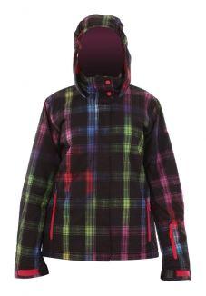 dětská zimní bunda ROXY JETTY GIRL JK