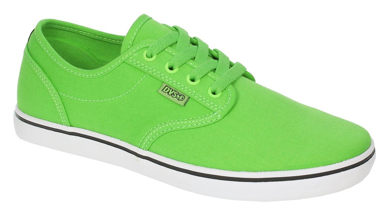 dámské boty DVS Rico CT girls Green Mesh H2O