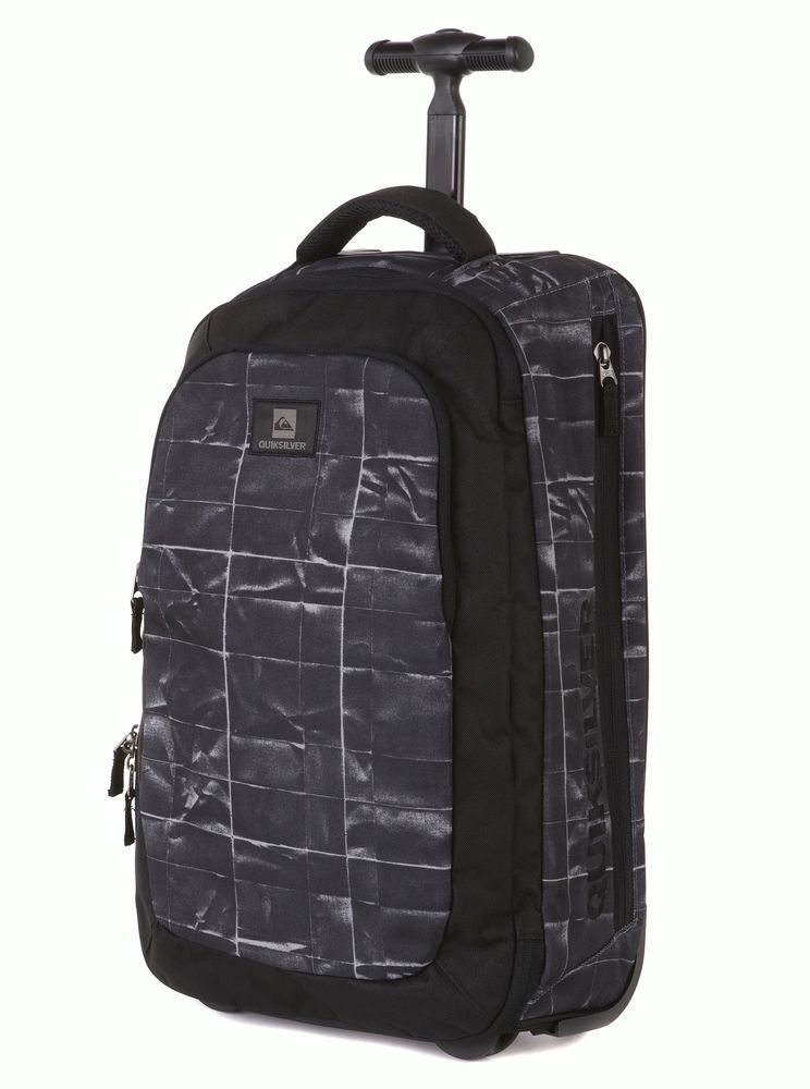 cestovní taška QUIKSILVER POLO