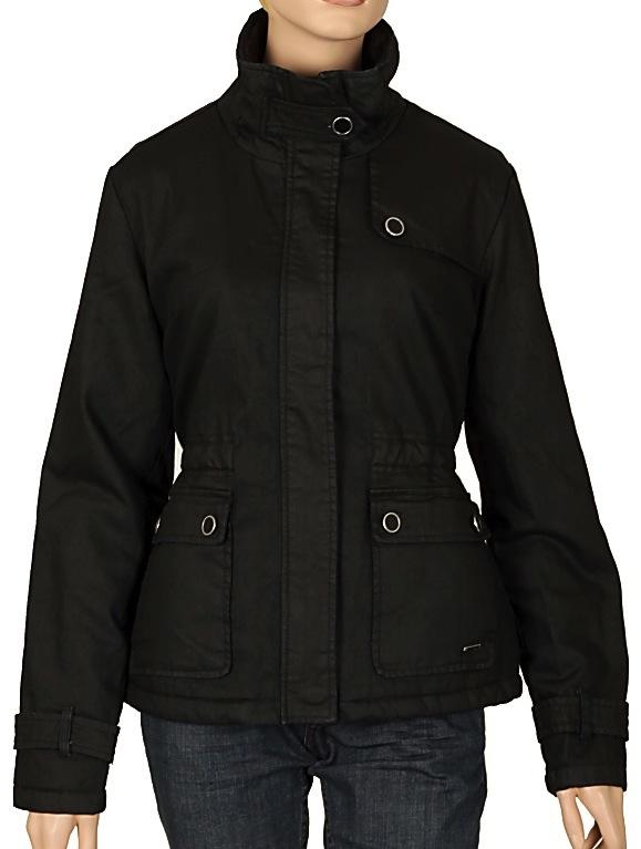 dámská zimní bunda ROXY true black
