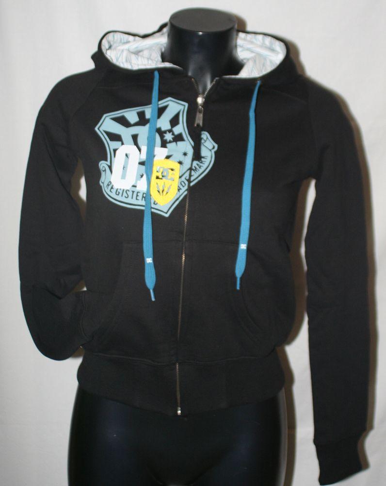 dámská mikina DC Shooter zip hood