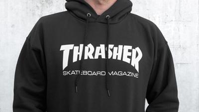 THRASHER  5f8687d29f0