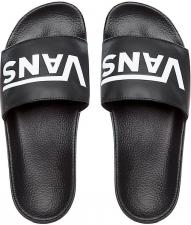 pantoflevans SLIDE-ON (Vans) Black 52e22913a5