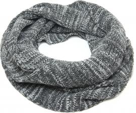 b4fa910c8 dámská šálahorsefeathers MARLENE KNITTED NECK WARMER (gray)