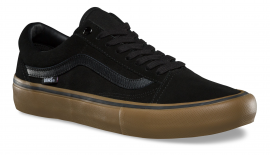 OLD SKOOL PRO Black/Gum